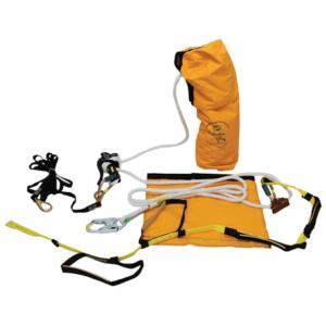 Buck Self Rescue System