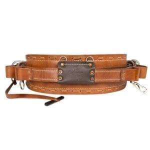 Buckingham D-Ring Body Belt