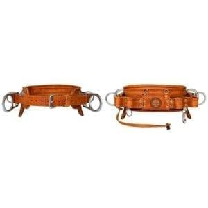 Buckingham body belt