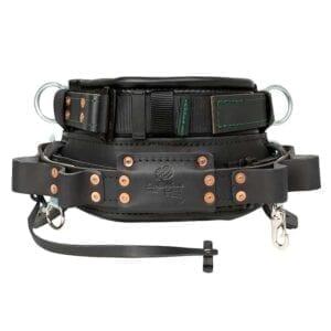 Buckingham Short back Belt