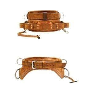 Buck Heritage™ Short Back Mobility Belt