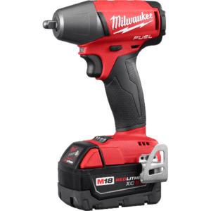 Milwaukee Compact Impact Wrench