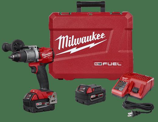 Milwaukee Drill/Driver Kit