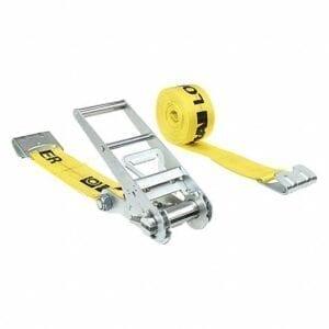 ratcheting load strap