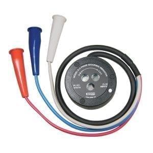 rotation meter