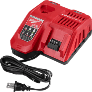 milwaukee charger