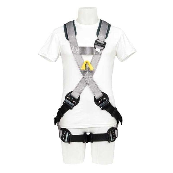 Buckingham Mini BuckFit™ X Style Full Body Harness
