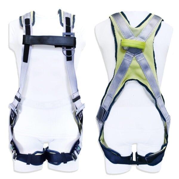 Buckingham 'H' Style FR Full Body Harness