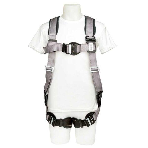 Buckingham H-Style Harness