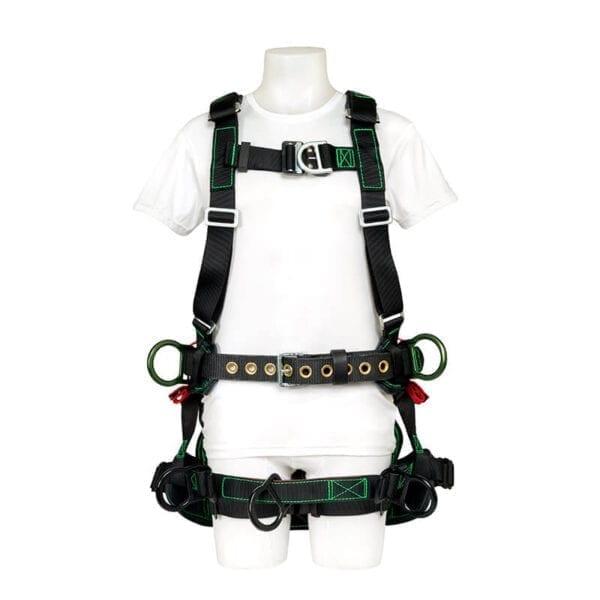 Buckingham Buckingham's popular BuckTech™ FR Harness