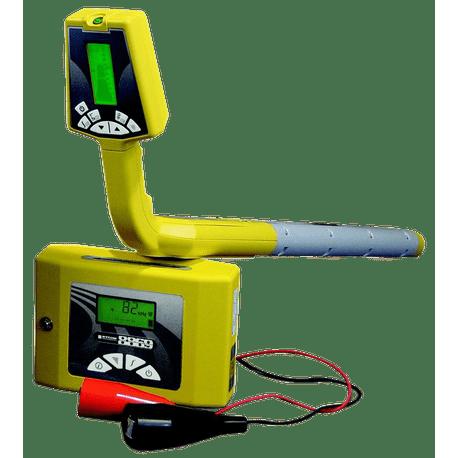 Rycom Utility locator