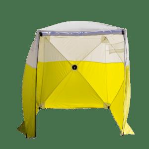 work tent