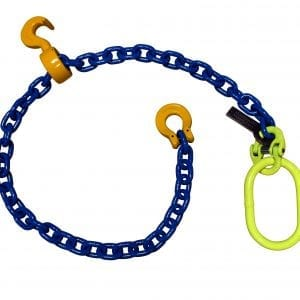 Chain Pole Slings