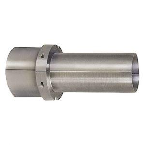 Condux steel duct adapter