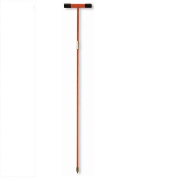 fiberglass probe