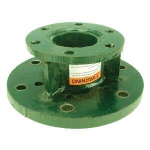bolt circle adapter