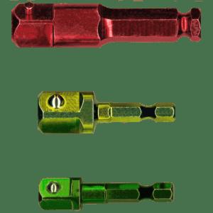 DDIN Impact Adapters