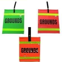 DDIN Ground Flags