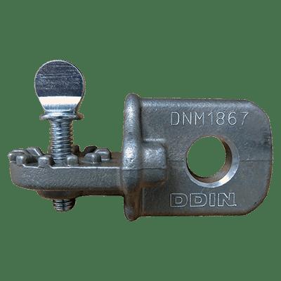 universal shotgun adapter
