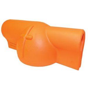 insulator hood
