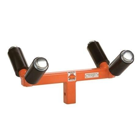 roller cradle assembly