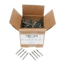 shear torque indicator pin
