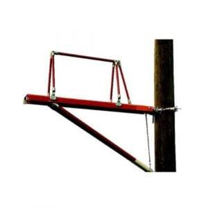 AB Chance railing