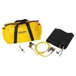 Equi-Mat® Personal Protective Ground Mat Kits