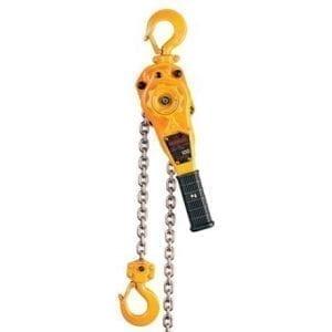 Harrington Lever Chain Hoist