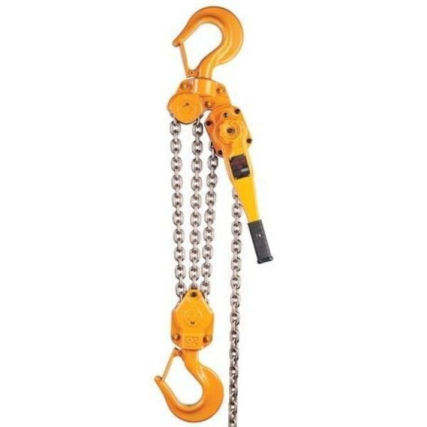 Harrington Chain Hoist