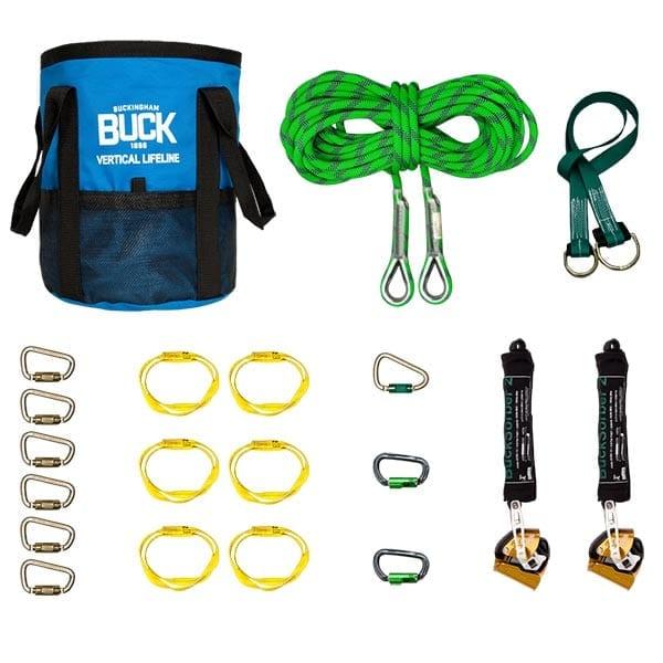 Buckingham Lifeline Kit