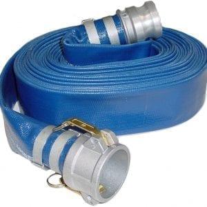 discharge hose