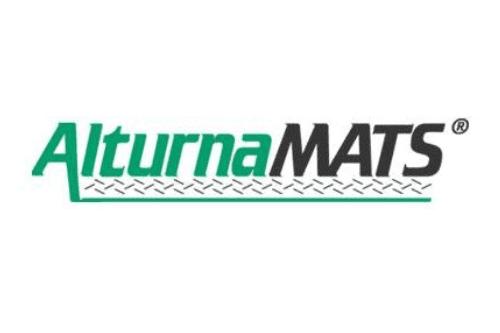 Alternamats logo