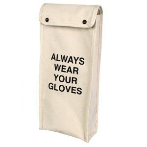 Low Voltage Glove Bag