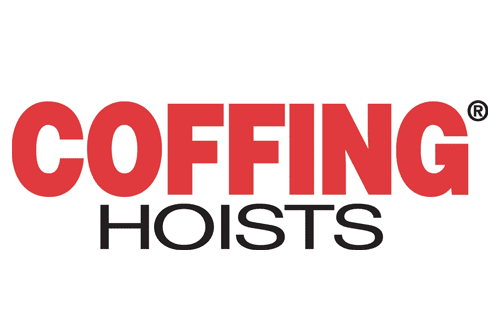 Coffing hoists