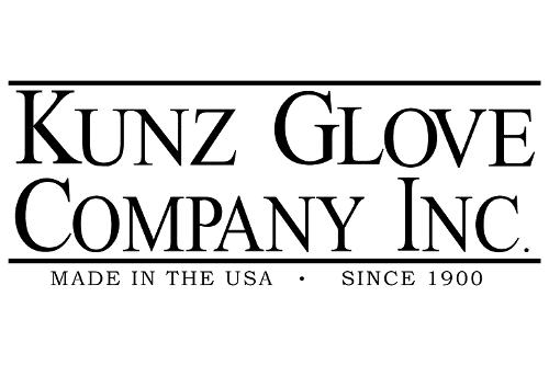Kunz glove logo
