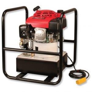 SPX Powered Pump