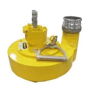 The Stanley TP08 Heavy Duty Trash Pump