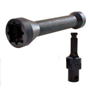 FS-1 Flip Socket