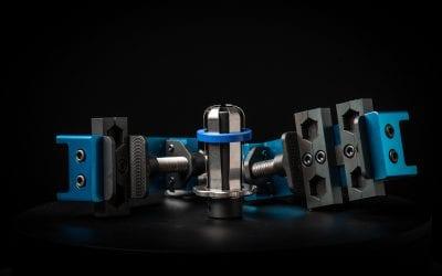 DDIN Tri-Clamp makes Connections Quicker