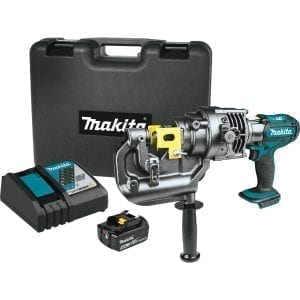Makita Hole Puncher Kit