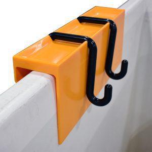 EZ-Ramp Bucket Tray