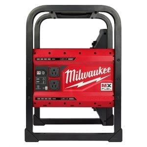 Milwaukee Power Supply