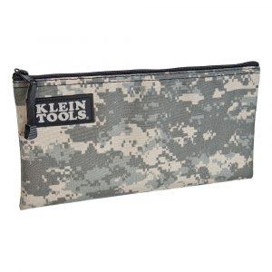 Klein nylon tool pouch