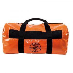 Klein duffel bag