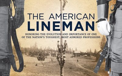 THE AMERICAN LINEMAN– a book review