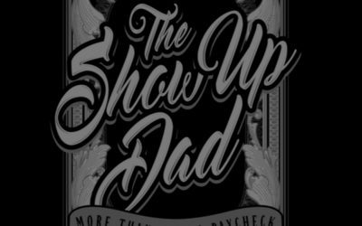 Interview with David Mendonca of The Show Up Dad Podcast