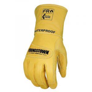 Leather Utility Glove