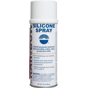 Rainbow Tech Silicone Spray